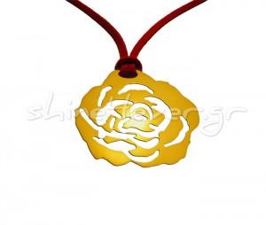 Τριαντάφυλλο επίχρυσο